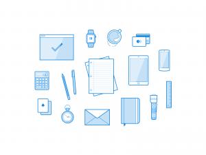 16_line_illustrations